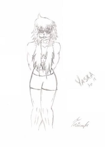 Young Yaska