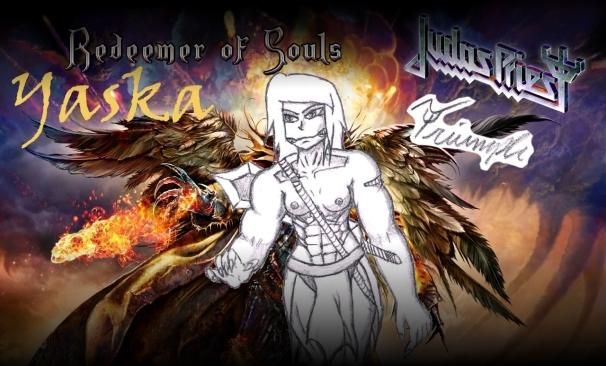 Yaska of Souls