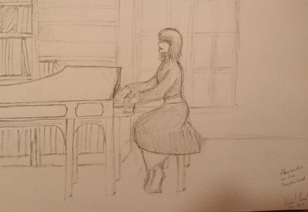 Alexandre on the Harpsichord.jpg