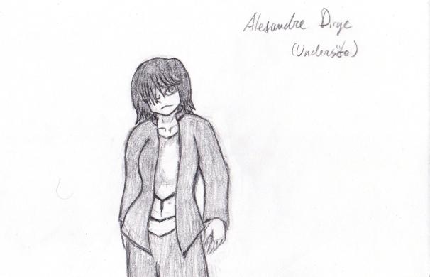 Alexandre Dirge (Underside) - Copy